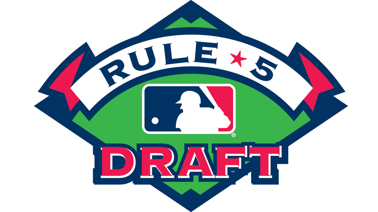 Phils lose lefty Milner to Tribe in Rule 5 Draft