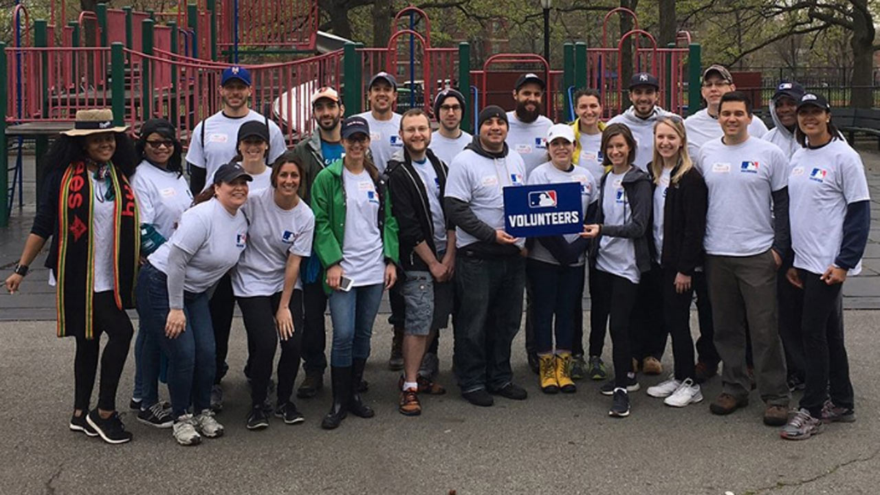 MLB observes Earth Day with different initiatives