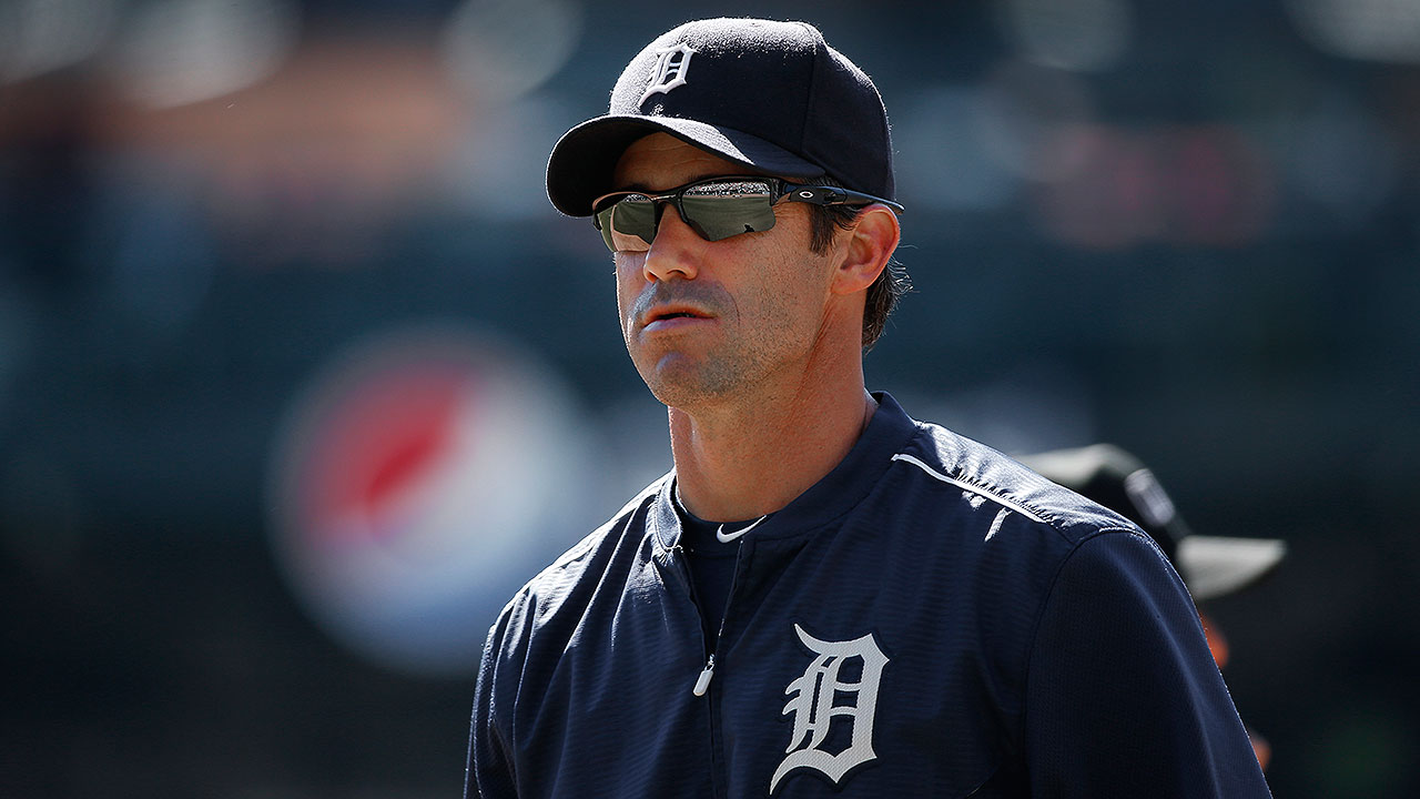 Ausmus focused on strong finish