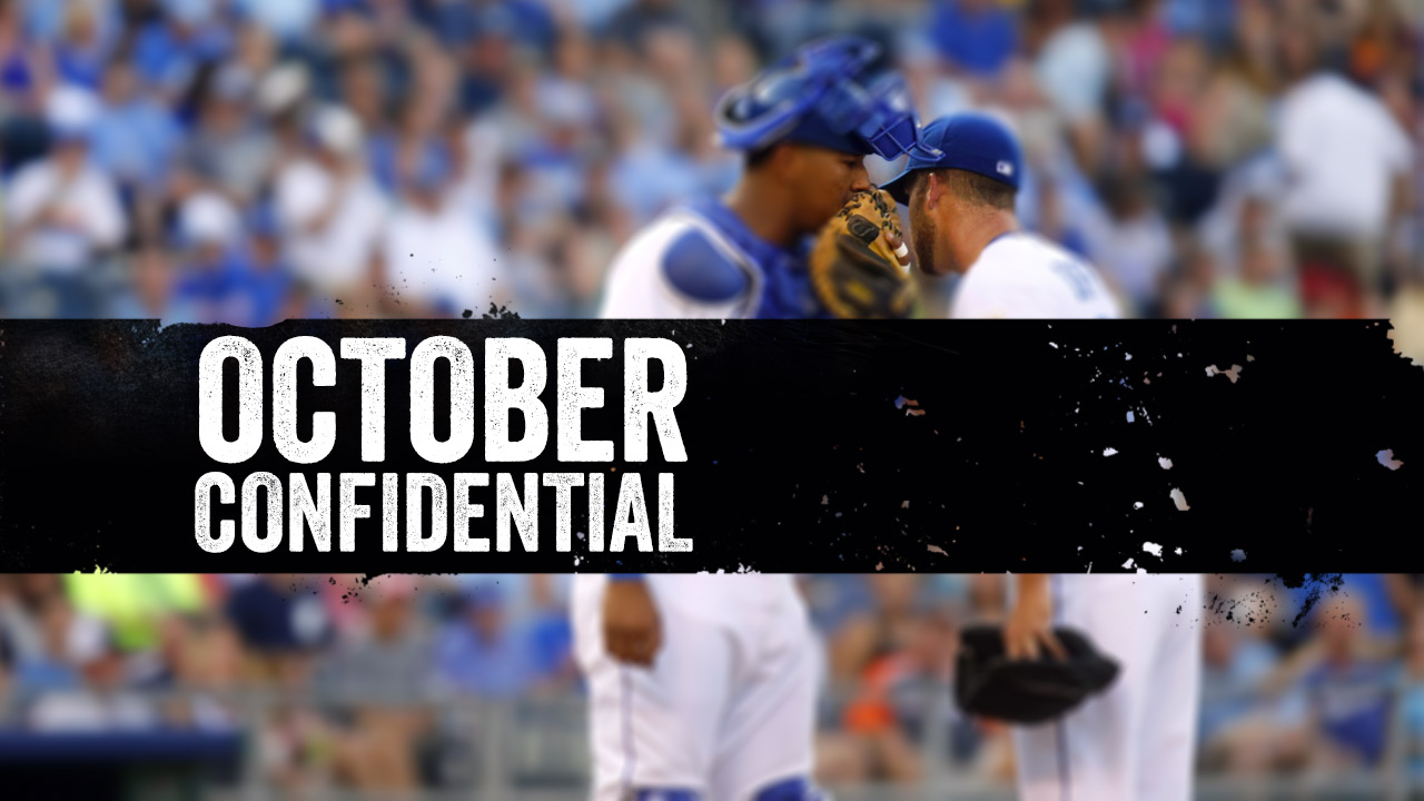 October Confidential: Giants vs. Pirates