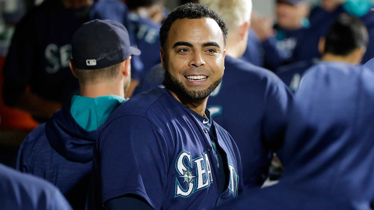 Cruz says Mariners are 'more ready' in 2017