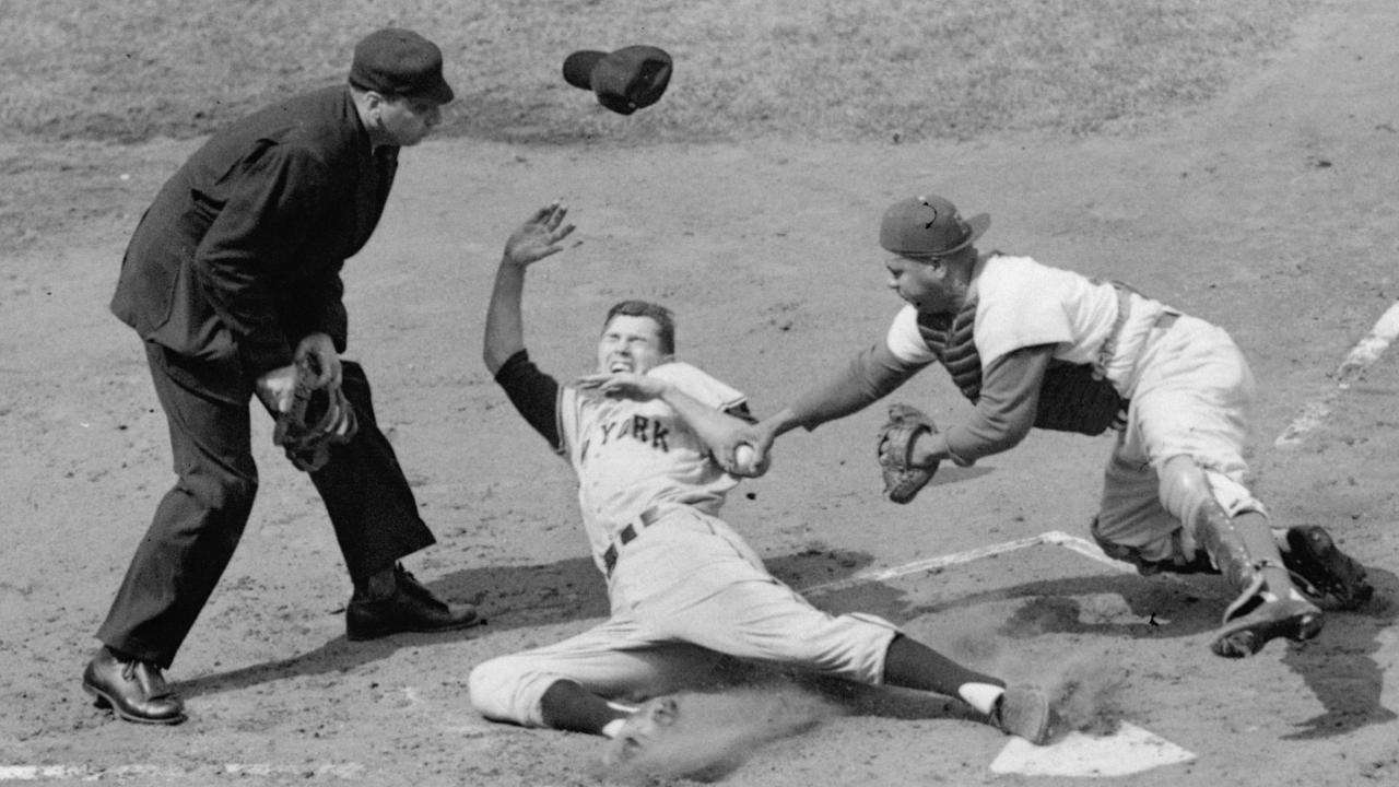 Former Giants shortstop Spencer dead at 88