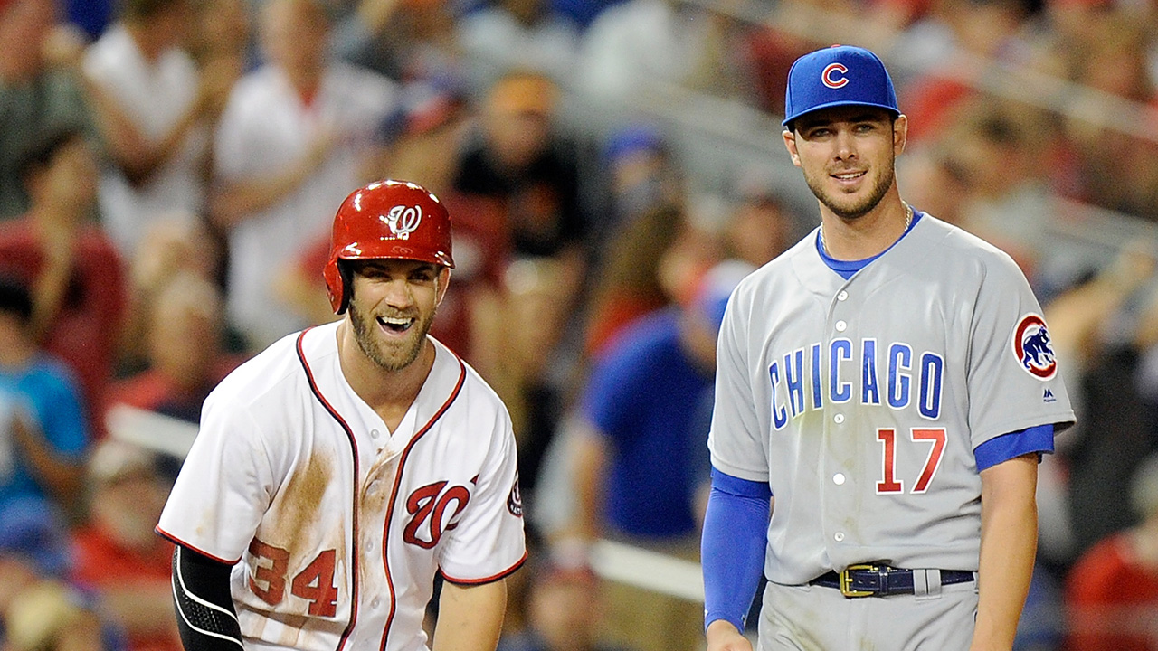 NLDS Game 1 Preview: Chicago Cubs vs