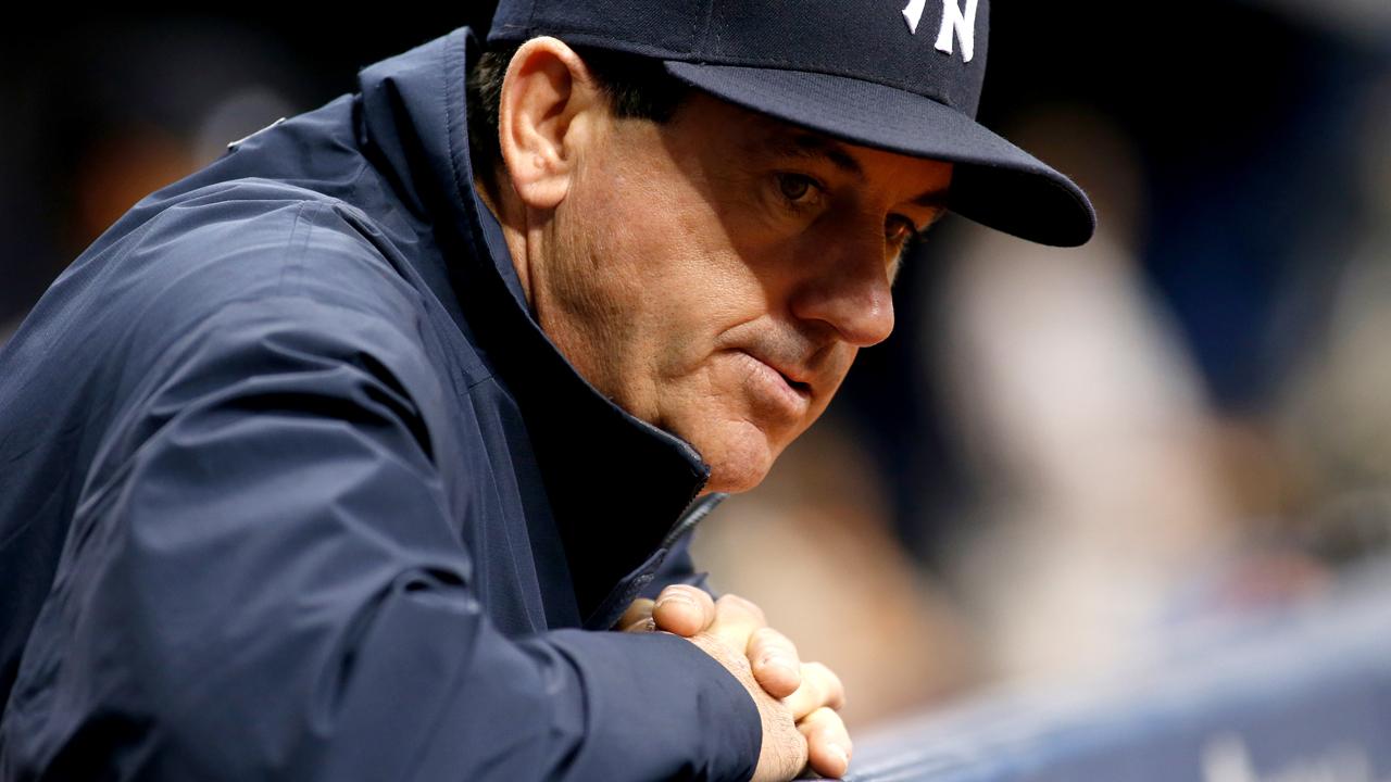 Philadelphia Phillies to hire Rob Thomson as bench coach