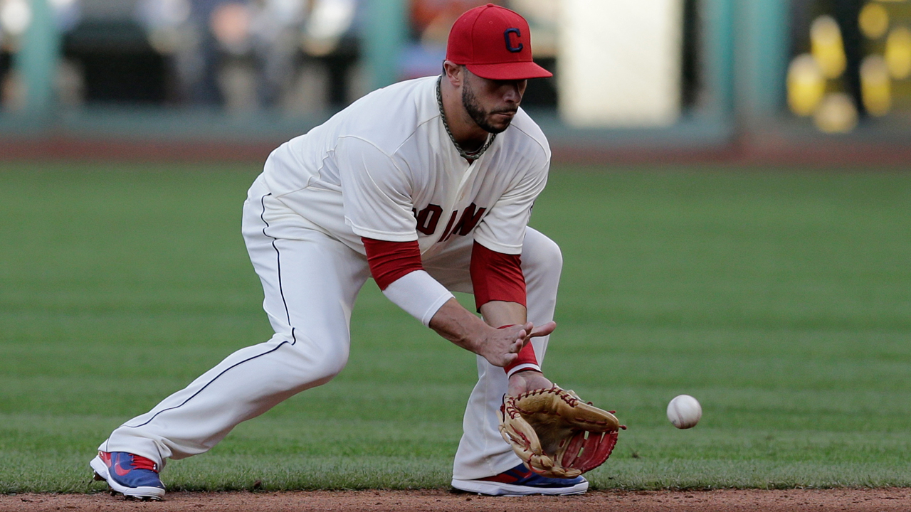 Indians Won't Trade Mike Aviles out of Respect for Daughter, Who ...