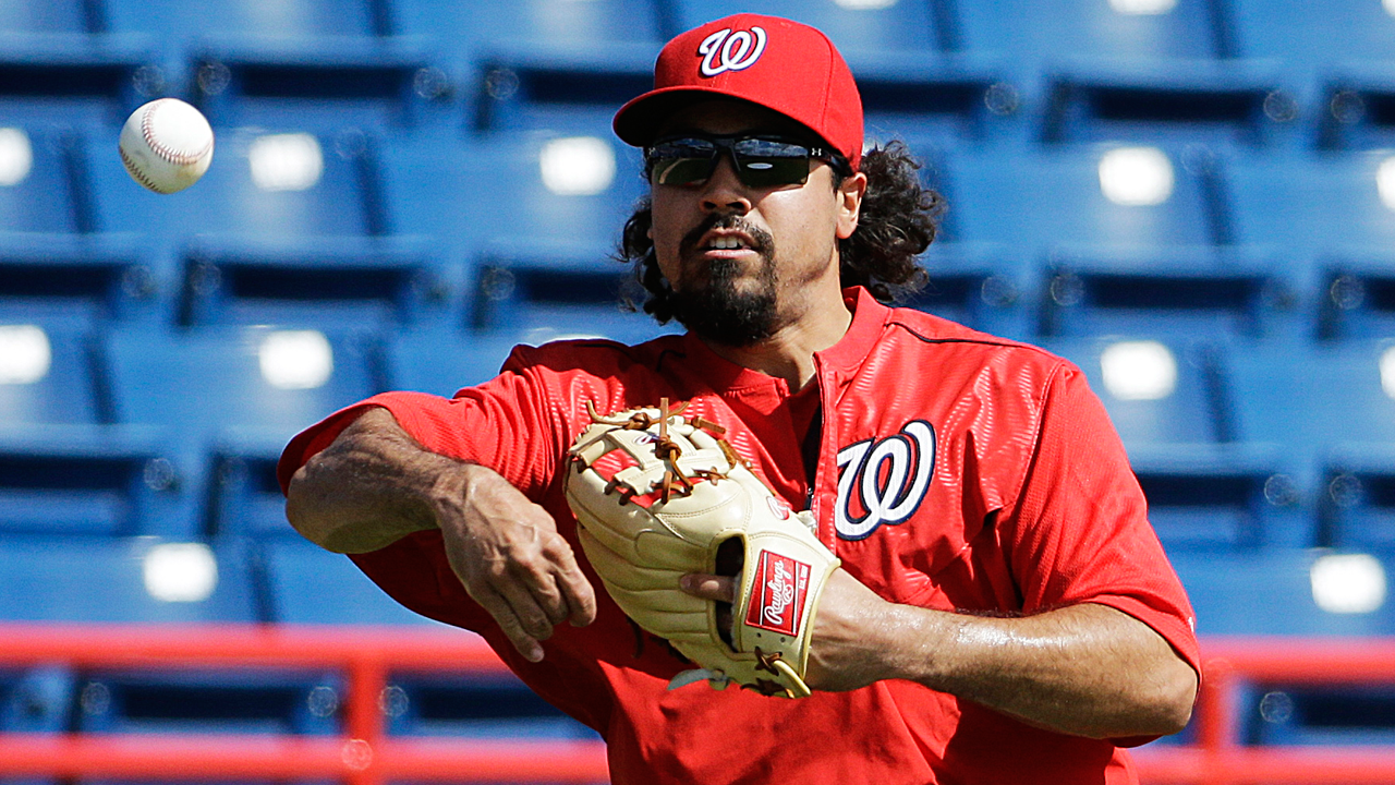 Rendon scratched from rehab start due to fatigue