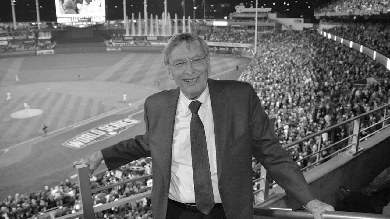Seven-game Series fitting way for Selig to go out