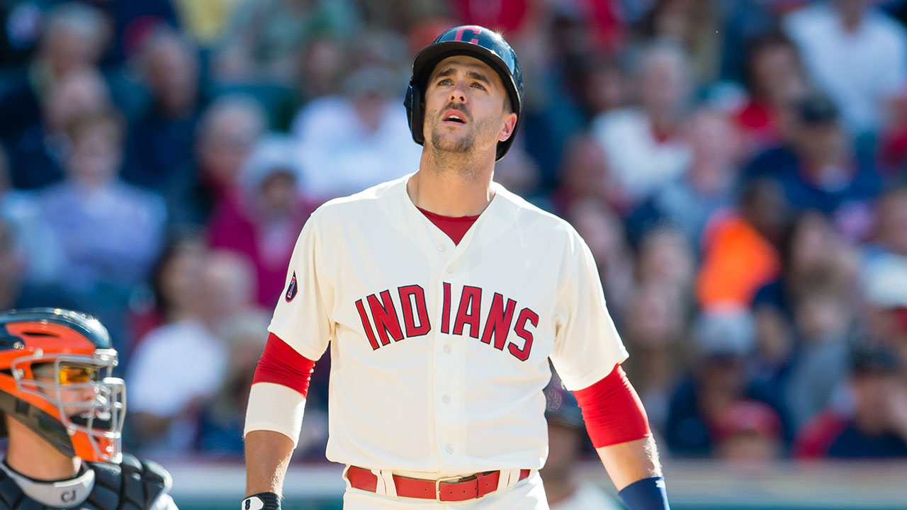 Chisenhall set for utility role in return to Indians