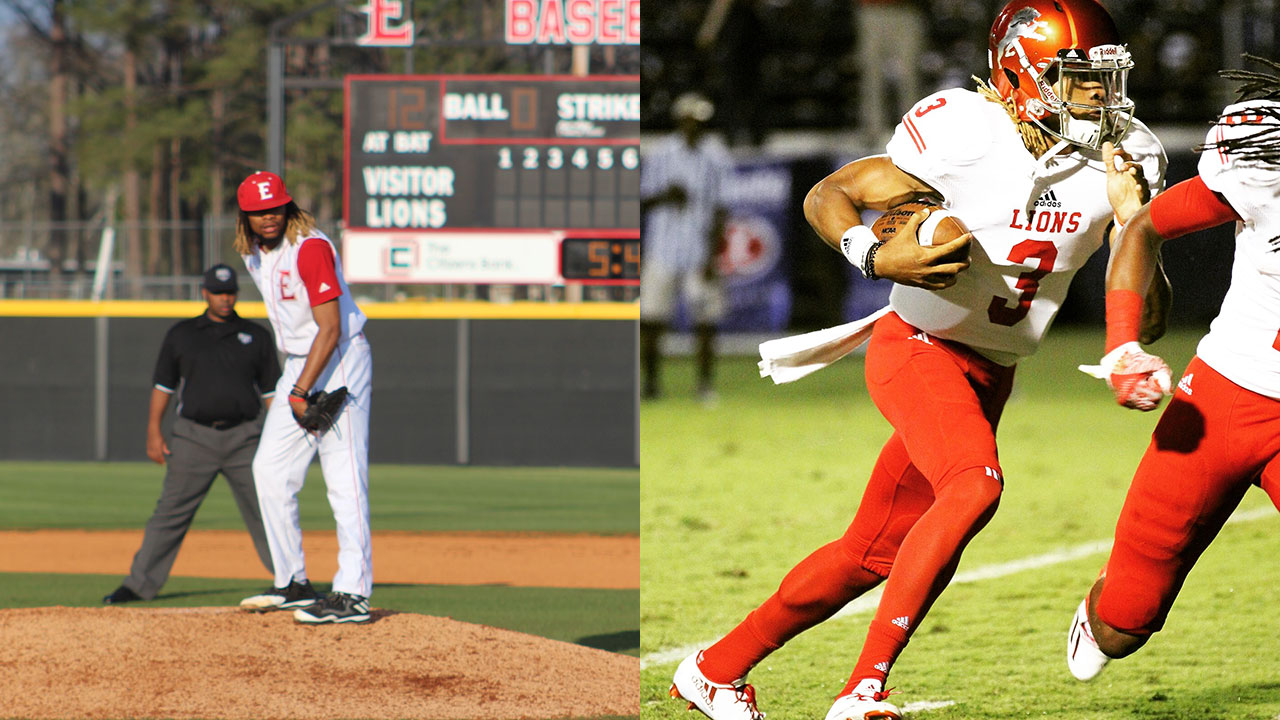 Vijay Miller featured in Last Chance U.   MLB.com
