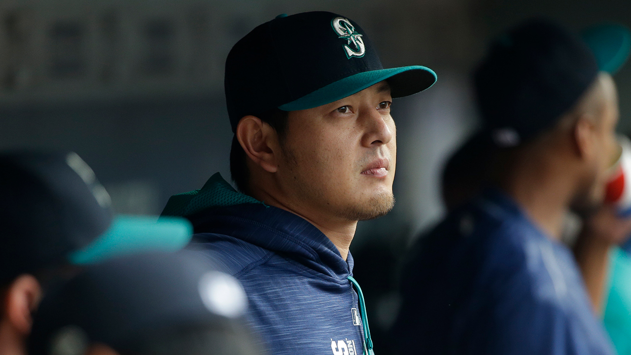 Dipoto discusses expectations for Iwakuma