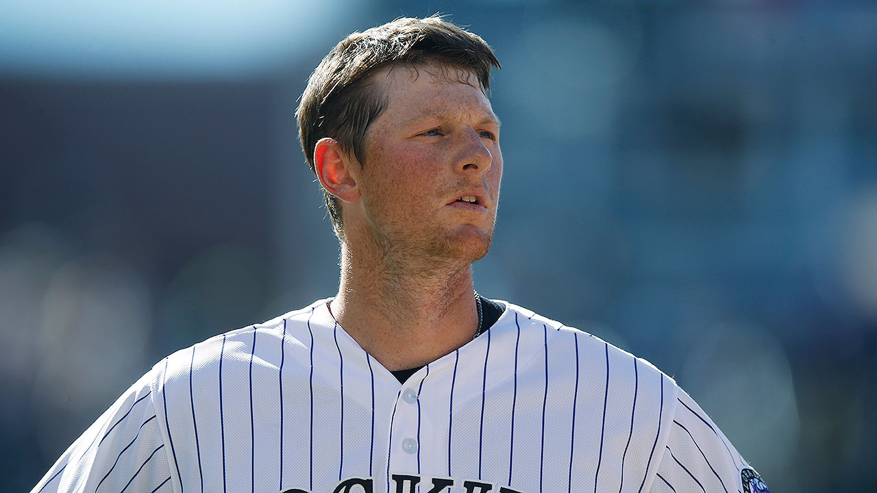 Rain or shine, LeMahieu believes this WS will be good one