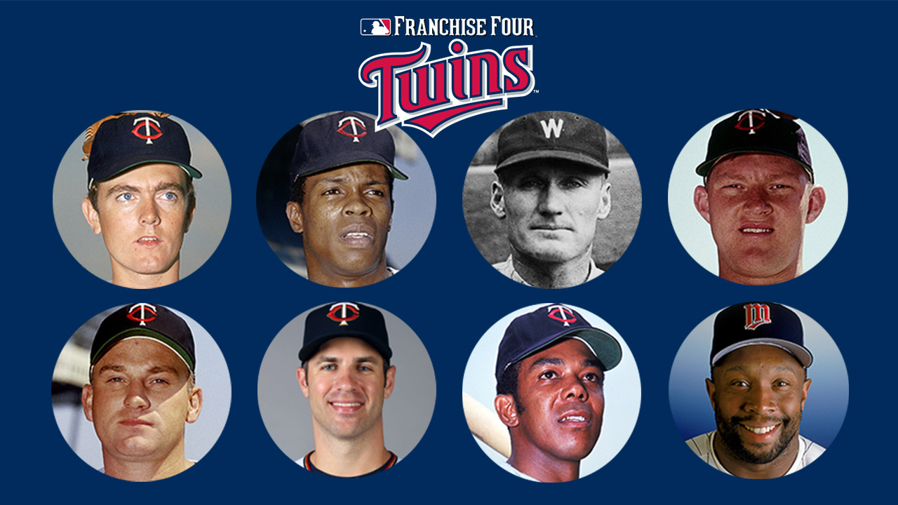 Killer, Kirby are early leaders on Twins' Franchise Four ballot