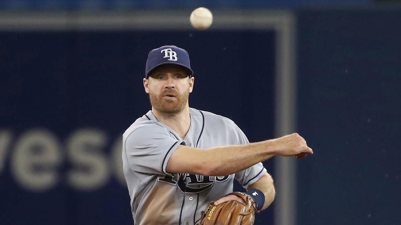 Dodgers Logan Forsythe to play second base | MLB.com