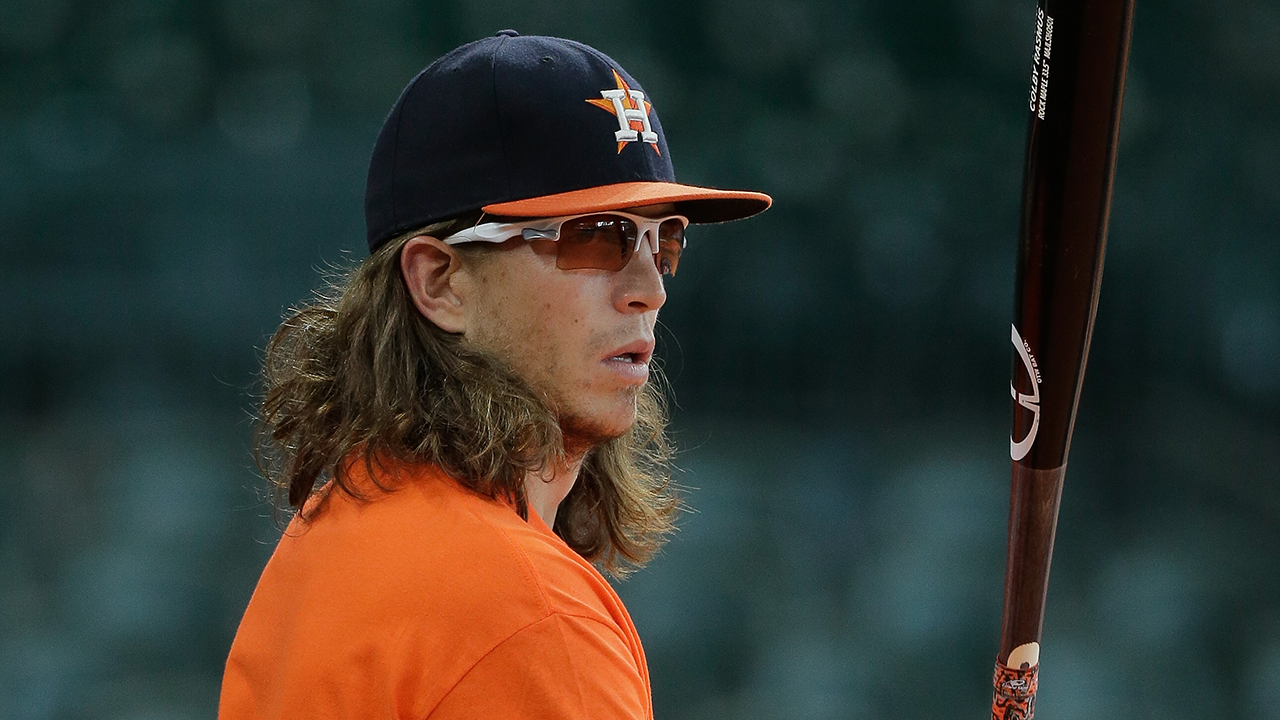 Rasmus hopes to find spark down stretch