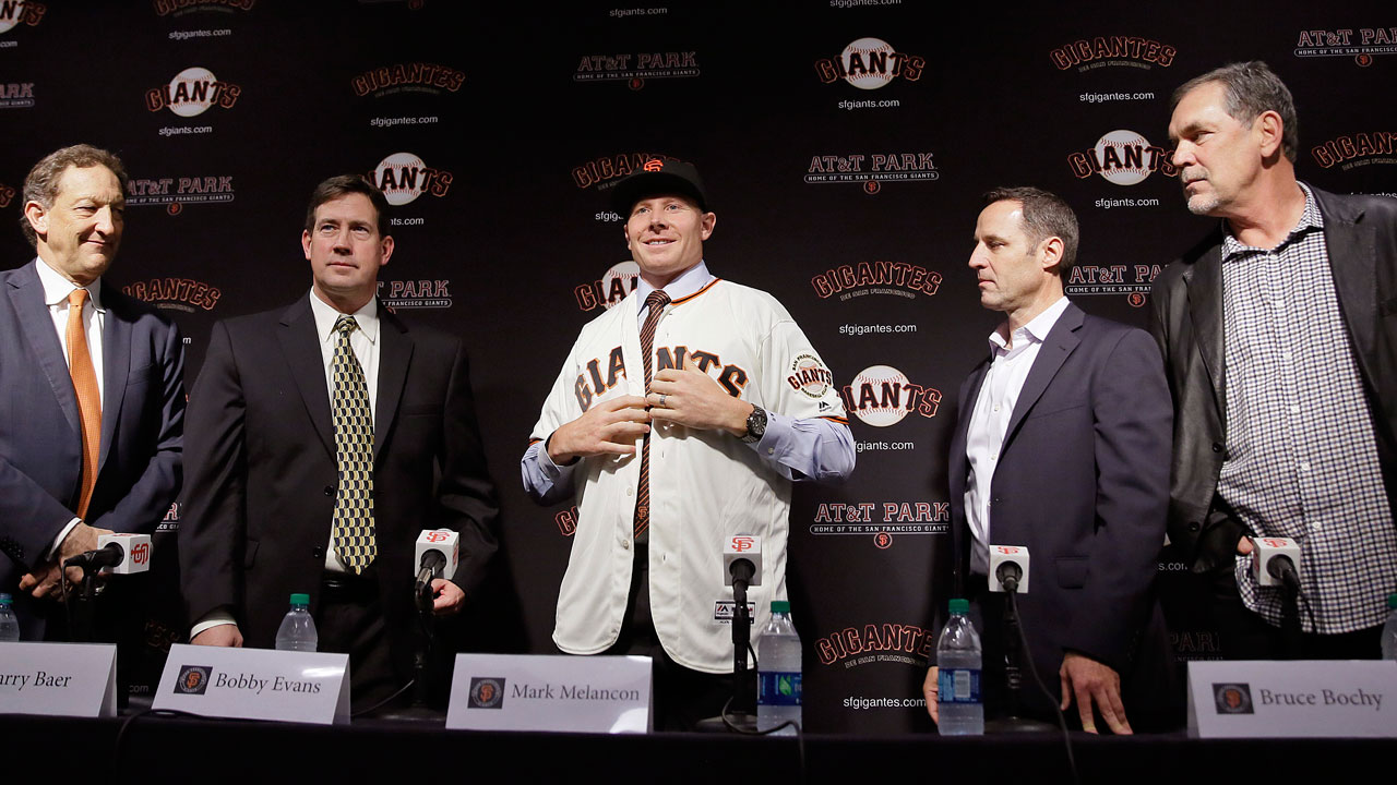 Giants prepping to host FanFest on Saturday