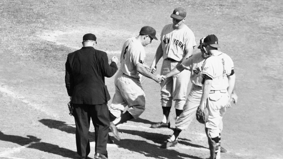 History: 1959 All-Star Game