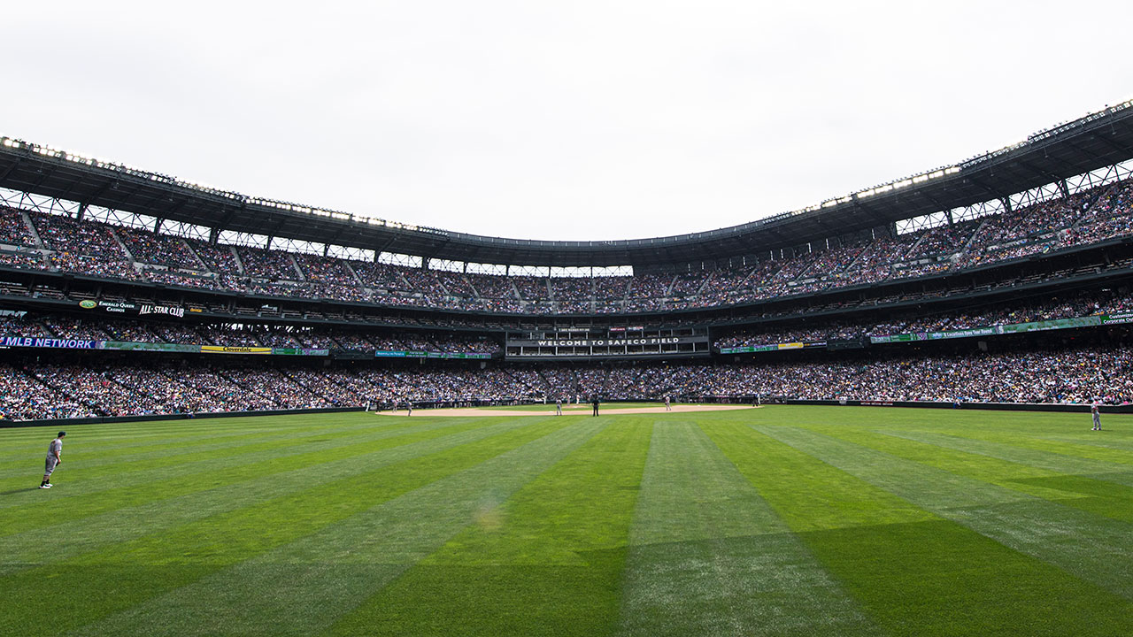 Safeco Field to get playing surface upgrades