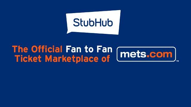 StubHub - Buyer Information   MLB com