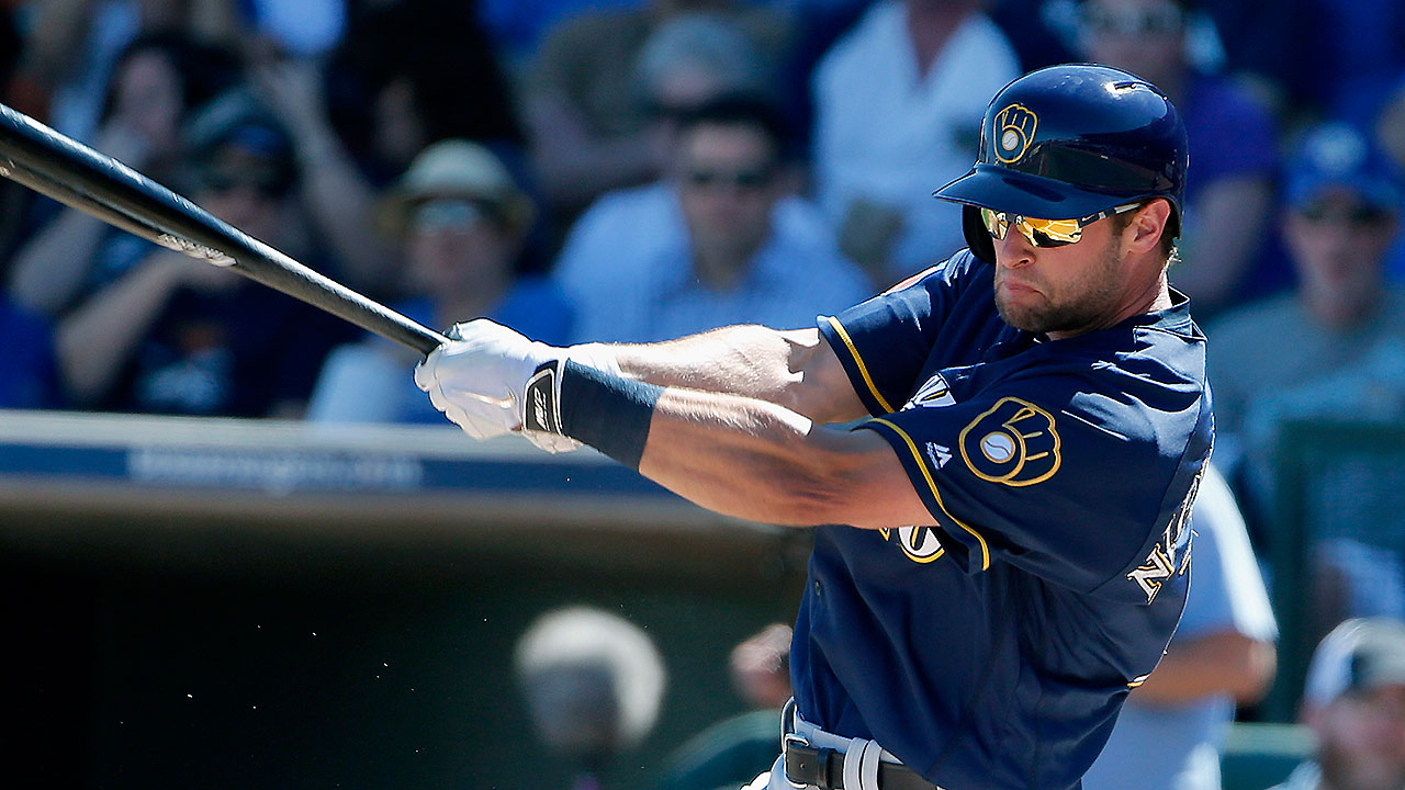 Nieuwenhuis' homer sets stage for Crew
