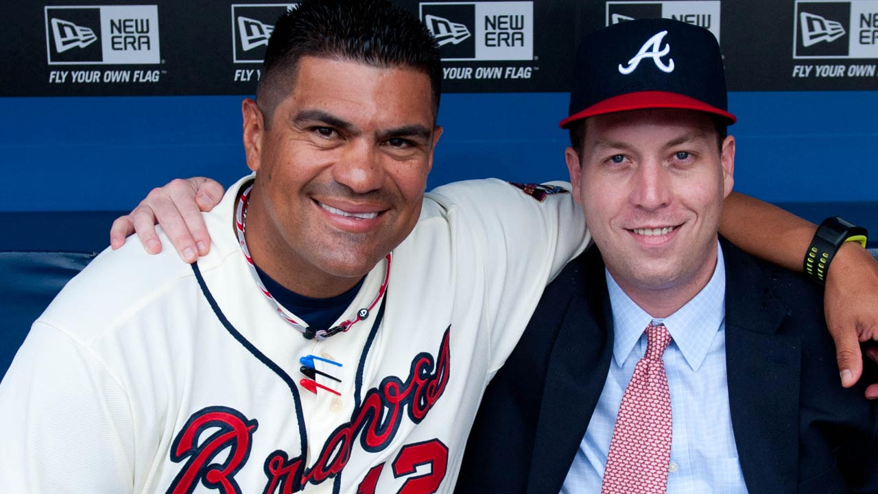 Perez has eyes set on MLB managerial job