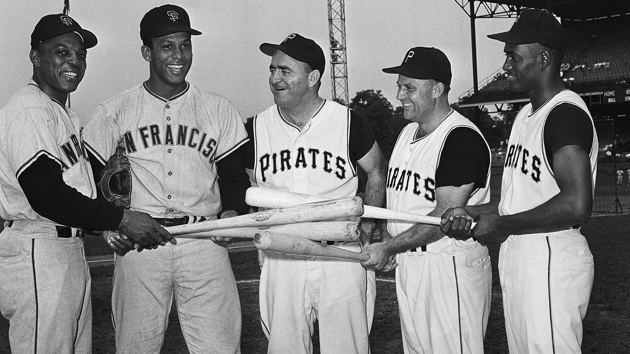Tie kept NL from sweeping 1961 All-Star Games