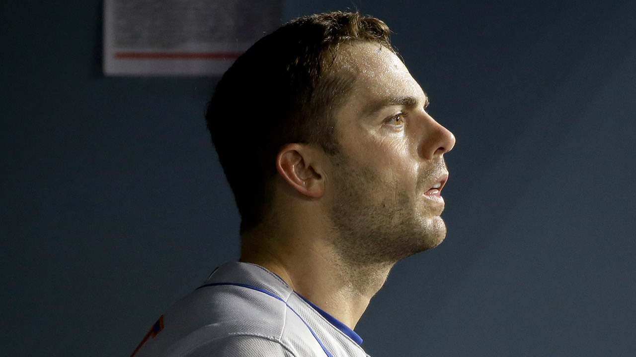 Wright 'really confident' neck, back will be healthy