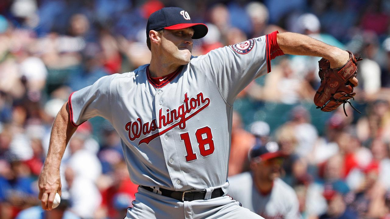 Twins ink Belisle to 1-year contract