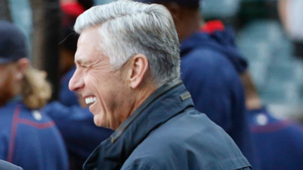 Dombrowski: 'Mixed emotions' in Detroit return