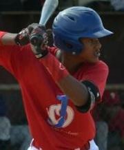 Kevin Alcántara, Prospecto Internacional nro. 10 de MLB Pipeline