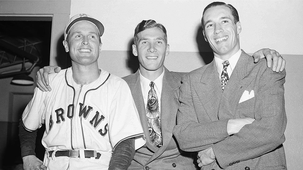 History: 1946 All-Star Game