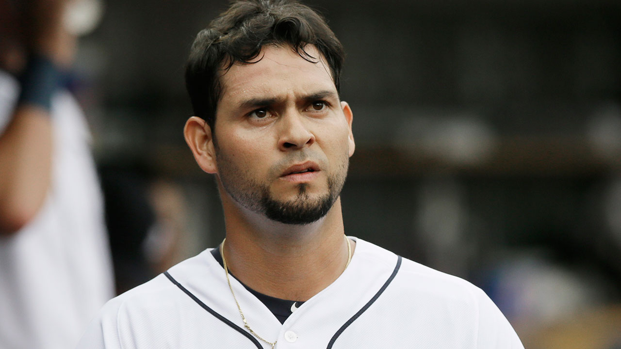 Anibal sidelined with triceps inflammation
