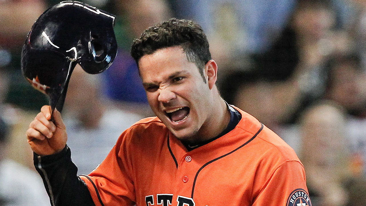 Altuve Again Tops At 2b On Asg Ballot Update Baseball
