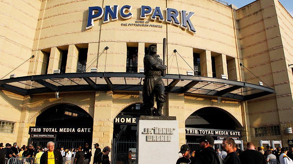 PNC Park Employee Games