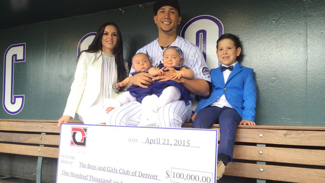 CarGo donates $100K to Boys & Girls Clubs