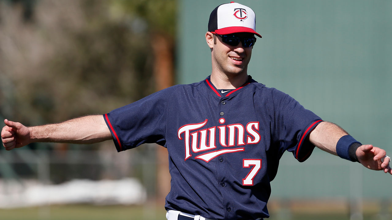 Twins release 2016 Spring Training schedule