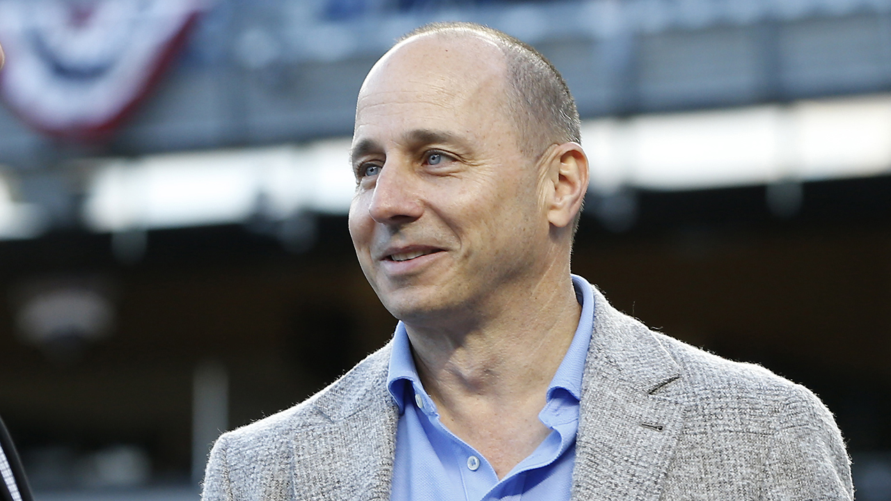Yankees are done interviewing candidates for manager's job