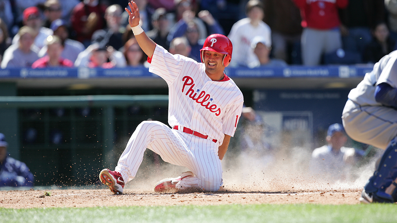 A history of the Phillies' Rule 5 Drafts