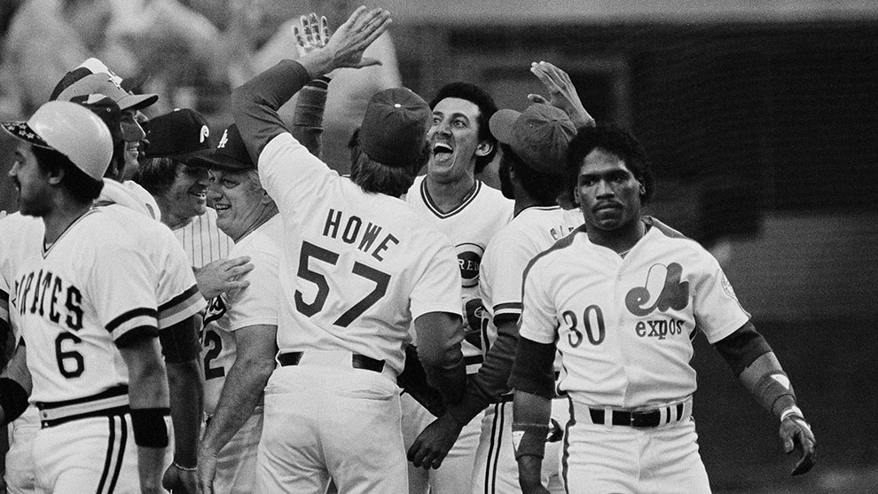 History: 1982 All-Star Game