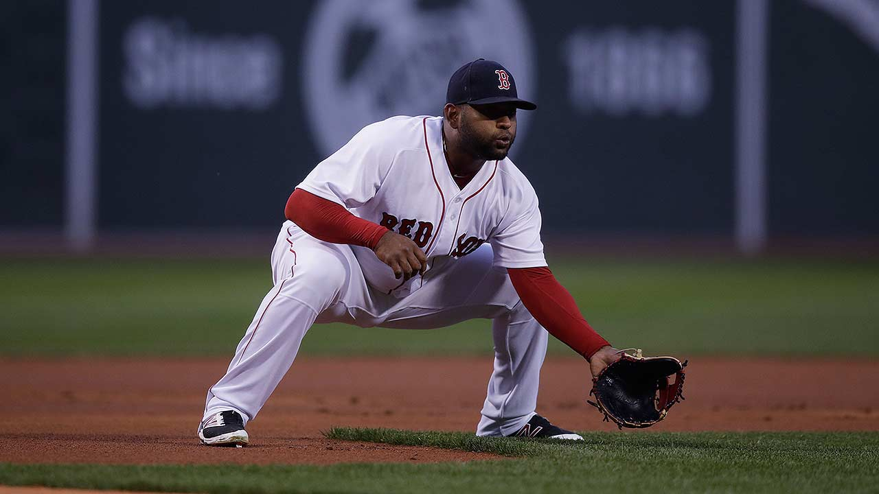 Red Sox could get Panda back by Monday