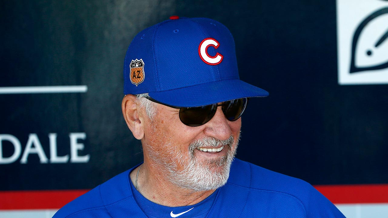 Best of both Worlds? Maddon's clever idea