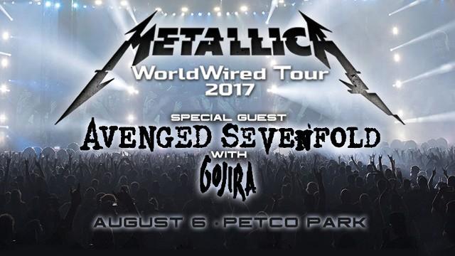 Metallica | MLB com