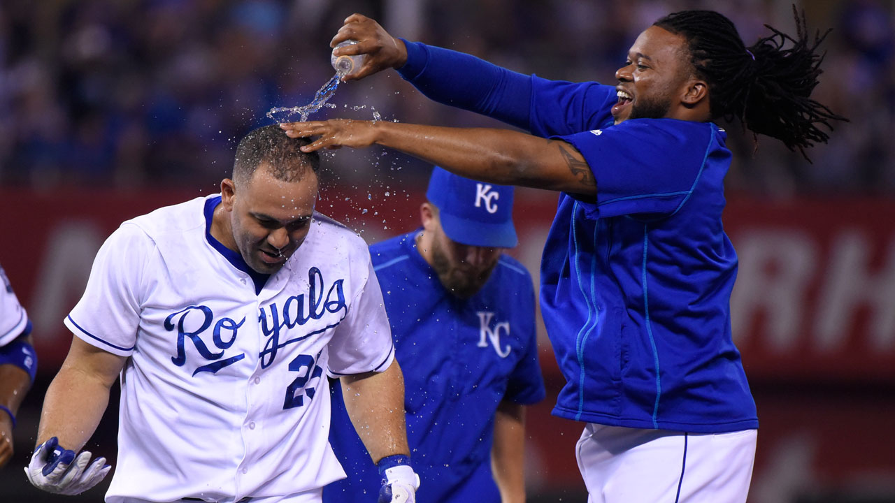 Kansas City Royals Travel Packages