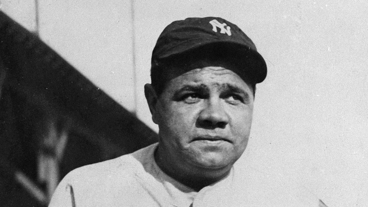 Babe Ruth's Top 10 career statistics | MLB.com Babe Ruth