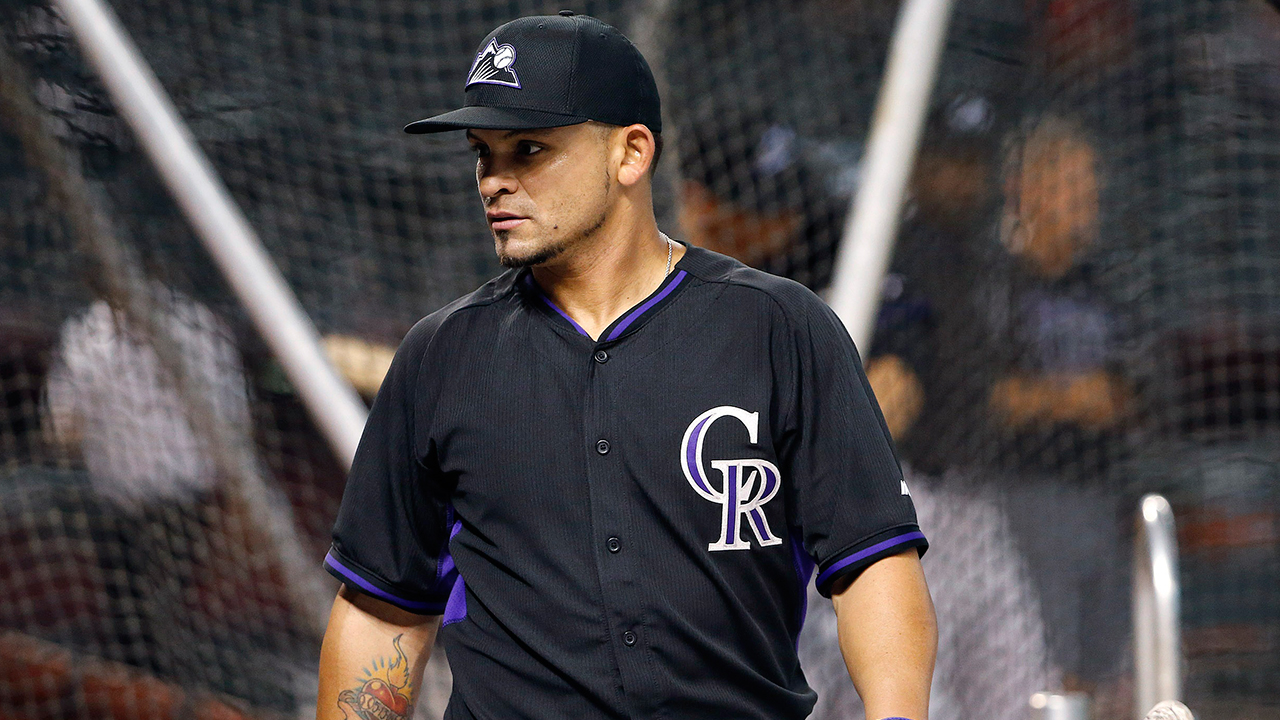 Parra rocks in debut with Rox