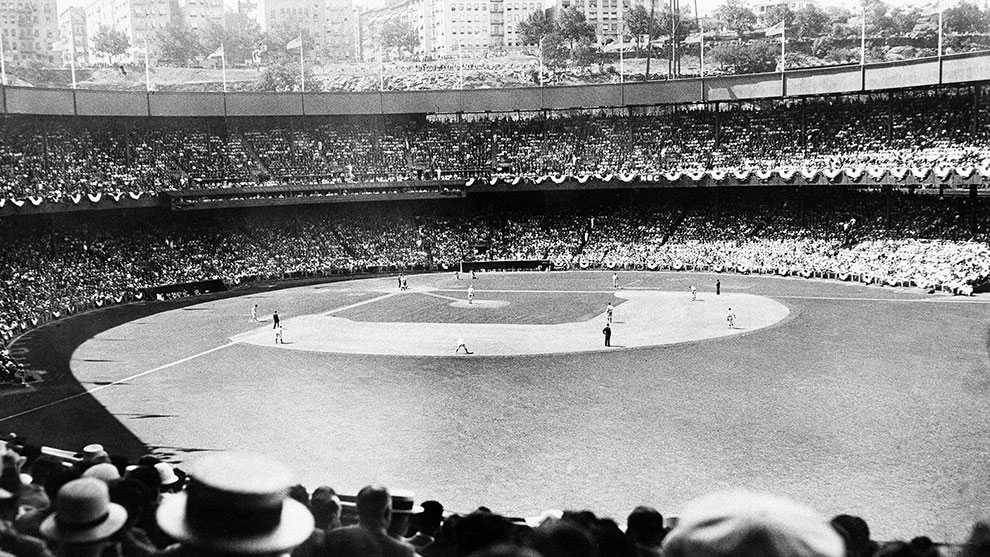 History: 1934 All-Star Game