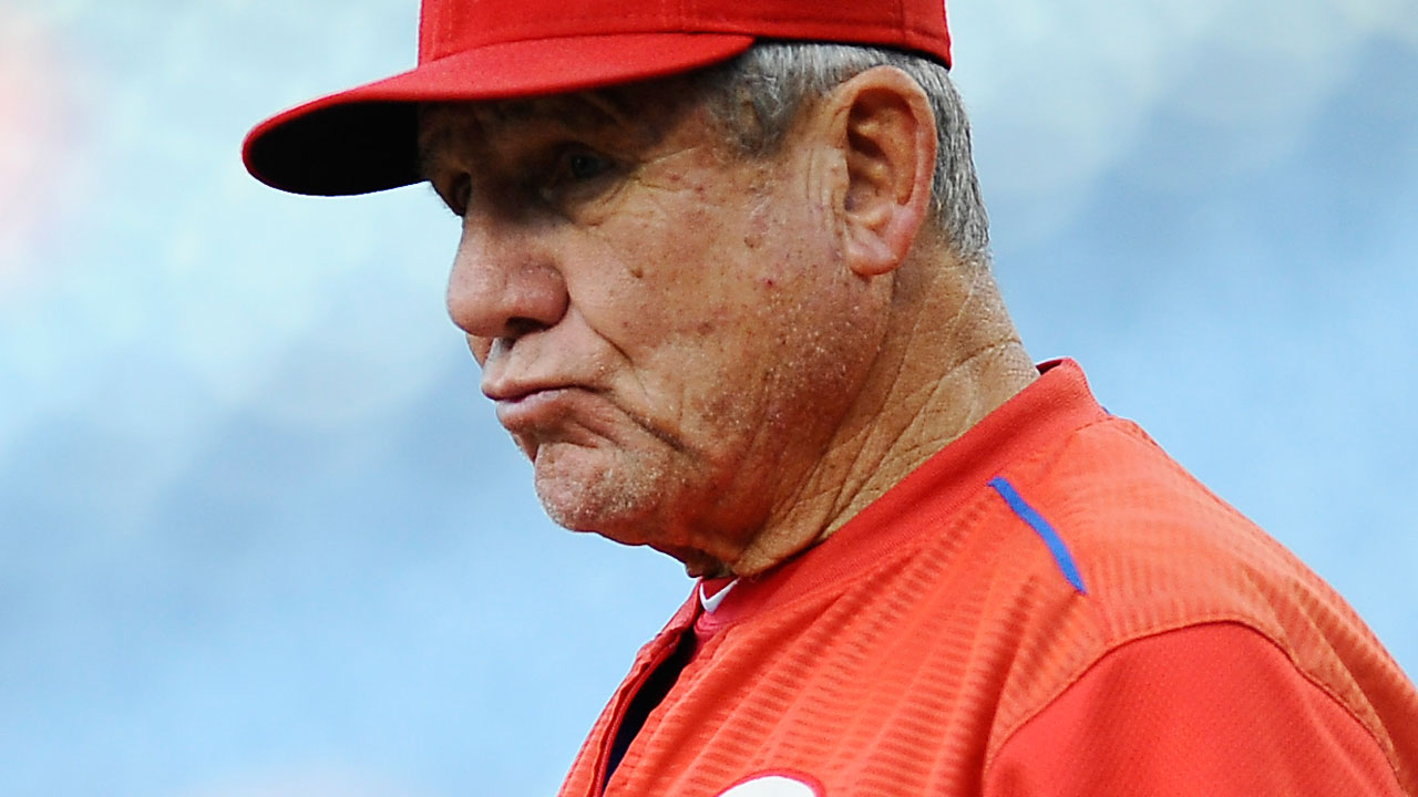 Bowa to get second interview with Marlins