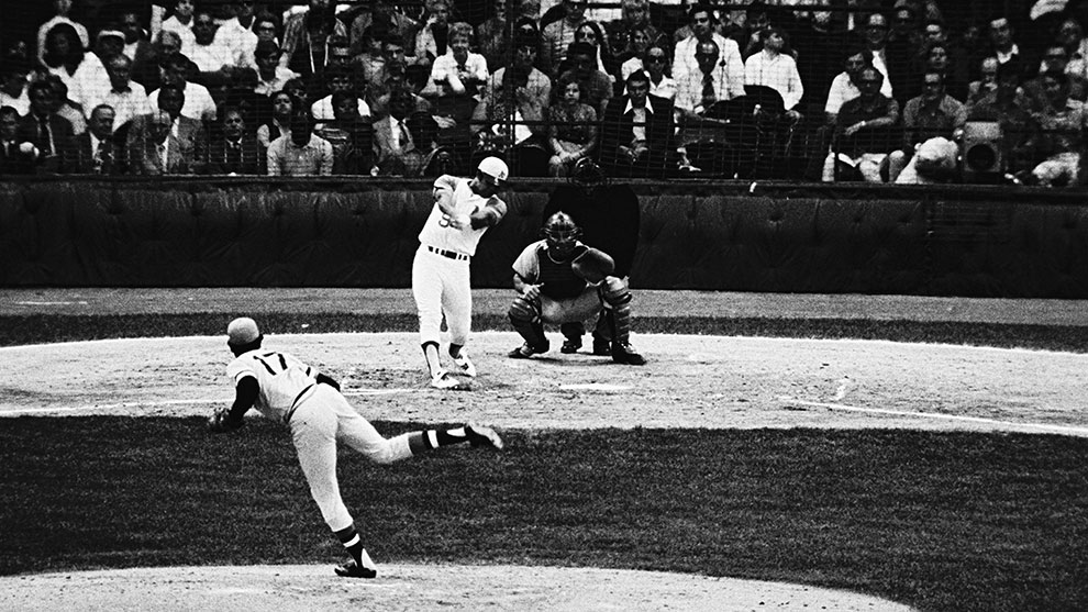History: 1971 All-Star Game
