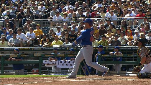 Rizzo HR