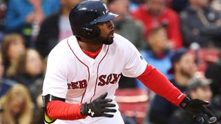 Rockies' Homers Silence Red Sox, Bradley's Hit Streak, 8-2