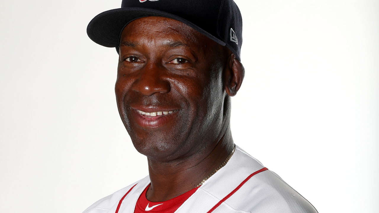 Cubs Pluck Chili Davis, Brian Butterfield From Red Sox's Coaching Staff